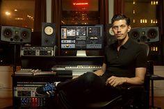 Dave Tozer on Making Hits for John Legend with UAD-2 & Logic Pro X - Blog - Universal Audio
