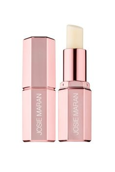 This plumping lip balm has been called impressive, hydrating, plumping by Sephora reviewers (we trust these beauty junkies). It's sold out in Sephora stores, so get the lip balm here. Lip Sting Plumping Butter, Josie Maran $23
