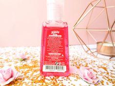 gels antibactériens - merci handy - makeupbyazadig - rouge