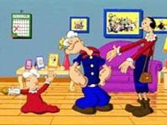 Popeye le marin