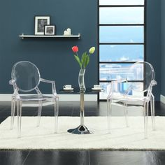 "Search Results for ""modway furniture louis ghost dining armchair – domino Clear Dining Chairs, Dining Arm Chair, Side Chairs, Dining Room, Kitchen Dining, Lounge Chairs, Kitchen Decor, Dining Table, Chaise Ghost"