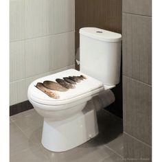 Plus de 1000 id es propos de d coration avec des galets sur pinterest sti - Decorer ses toilettes de facon originale ...