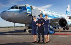 Finnair http://jamaero.com/airlines/Airline-Finnair-Finlyandiya