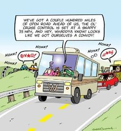 #RVing Don't be that guy!