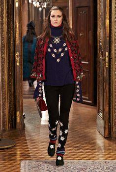 Chanel (desfile) . pré-inverno 2016 | Chic - Gloria Kalil: Moda, Beleza, Cultura e Comportamento