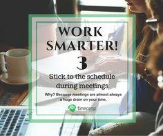 #WorkSmarter #Productivity #TimeManagement #GrowthHacking