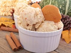 buttercup squash ice cream Homemade Butter, Homemade Ice Cream, Buttercup Squash, Divas Can Cook, Homemade Popsicles, Butter Pecan, Learn To Cook, Ice Cream Recipes, Southern Recipes