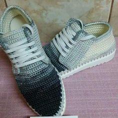 Flip Flop Sandals, Flip Flops, Shoes Sandals, Plus Size Maxi, Crochet Shoes, Crochet Squares, Hand Stitching, Fashion Shoes, Baby Shoes