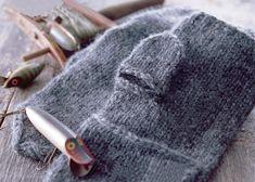 Tee näppärät lapaset pilkkijälle   ET Knitted Hats, Knitting, Fashion, Moda, Tricot, Fashion Styles, Breien, Stricken, Weaving