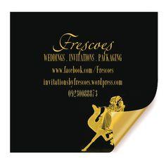 Best Invitation Cards : Unique Wedding Invitation Card Design - Superb Invitation - Superb Invitation
