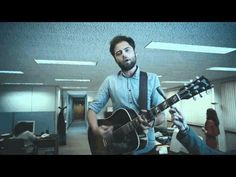 Passenger - Scare Away The Dark (Official Video)