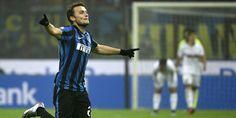 Inter Milan Berada Di Puncak Klasemen