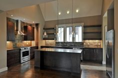 dream kitchen, courtesy of bynum design