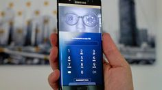 Modern Science: The Samsung Galaxy S8 may start recognizing faces