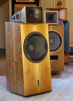 Image result for scottish horn speakers