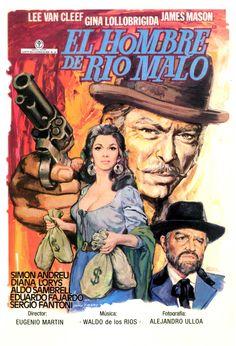 1971 - El Hombre de Río Malo - tt0068246