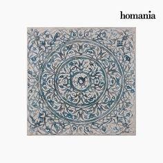 Quadro a Olio (100 x 4 x 100 cm) by Homania Homania 88,12 € https://shoppaclic.com/quadri-e-stampe/30282-quadro-a-olio-100-x-4-x-100-cm-by-homania-7569000925773.html