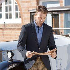original englischer club blazer in 39 super 140 39 qualit t bestellen the british shop englische. Black Bedroom Furniture Sets. Home Design Ideas