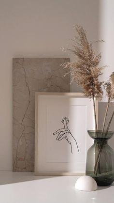 Aesthetic Iphone Wallpaper, Aesthetic Wallpapers, Bird Prints, Wall Art Prints, Linear Art, Feminine Decor, Bird Wall Art, Aesthetic Room Decor, Unique Wall Art