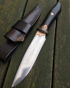 Wieland der schmied knives