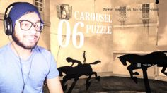 Contrast   Part 06   CAROUSEL PUZZLE