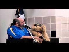 Carl Herod and Ralph the Dog Thanksgiving Program 2013