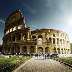 Dein Singletrip nach Rom: 2 oder 3 Nächte in der italienischen Hauptstadt mit 3-Sterne Hotel, Frühstück + Flug ab 109 € - Urlaubsheld | Dein Urlaubsportal