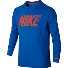 Nike Speed Fly Tee - Boys 8-20