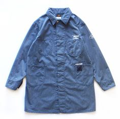 """Unrivaled - """"COVERALL-LONG"""" (x M)"""