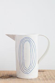 Paula Greif Ceramic Coffee Dripper Set   Beautiful Dreamers