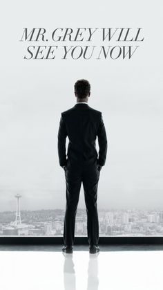 Mr. Grey Will See You Now Fifty Shades Of Grey iPhone 6 Plus HD Wallpaper