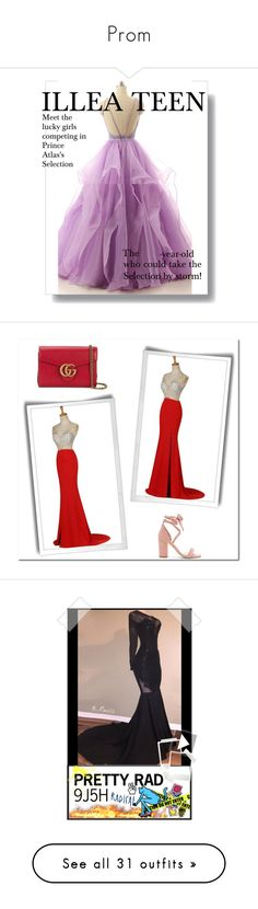 """""""Prom"""" by harrydress ❤ liked on Polyvore featuring Prom, dress, cocktail, evening, Homecoming, Rebecca Taylor, Marvel and Chanel"""