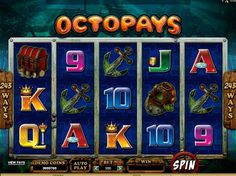 Octopays is a kind of free slot game one should play not only to earn big prizes but also to have some quality time with lots and lots of entertainment. Free Slot Games, Free Slots, Games To Play Now, Online Casino Slots, Online Gratis, Slot Machine, Quality Time