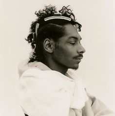 Snoop Dogg photo by Jean-Baptiste Mondino