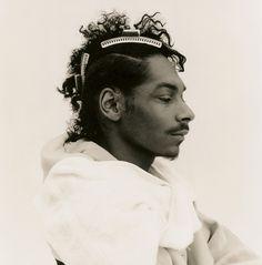 Snoop Dogg ph. Jean-Baptiste Mondino