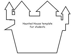 Haunted house my sketches pinterest haunted houses and sketches spooky fact family practice house sketchhouse templatefamily practicefact familieshalloween haunted housesfactstemplates printable freetipsblog pronofoot35fo Gallery