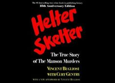 Peter Manso: 10 True Crime Books You Won't Be Able To Put Down