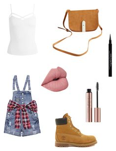 """""""Country Girl At Heart"""" by smileykylie1018 on Polyvore featuring Sans Souci, Timberland, Chicnova Fashion, Givenchy and country"""