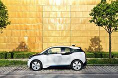 X-Leasing   Fotostrecke BMW i3