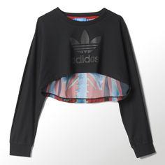 adidas - O-Ray Sweater