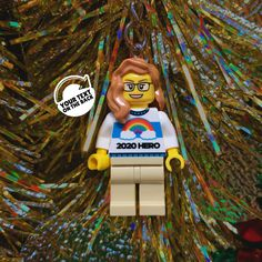Tonight we light up the night sky with a million colours. Let them contribute to the millions of rainbows from 2020, thanking the #NHS and #Keyworkers across the UK. Gift your hero with a personalised keyring to commemorate their awesomeness. . . . Personalise your limited edition 2020 keyrings here: #lego #giftideas #2020gift #2020 #xmas #2020hero #covid #keyworker #nov5 #bonfirenight #fireworksnight #🌈 Bonfire Night, Lego Parts, Xmas, Christmas Ornaments, Rainbows, Fireworks, Gifts For Friends, Survival, Hero