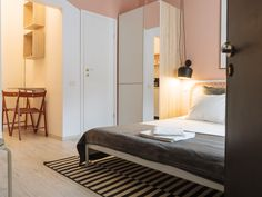 Design interior studio Bucuresti - iDecorate Interior Design, Studio, Bed, Furniture, Home Decor, Nest Design, Decoration Home, Home Interior Design, Stream Bed