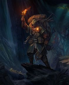 Fantasy Warrior, Fantasy Rpg, Fantasy Artwork, Dungeons And Dragons Game, Dungeons And Dragons Homebrew, Epic Characters, Fantasy Characters, Zooey Deschanel, Character Portraits