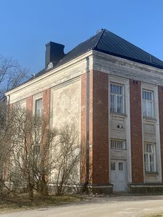 Helsinki, Mansions, House Styles, Beautiful, Home Decor, Decoration Home, Manor Houses, Room Decor, Villas
