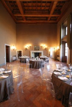 Villa Affaitati Conference Room, Villa, Table, Furniture, Home Decor, Winter, Drive Way, Homemade Home Decor, Meeting Rooms