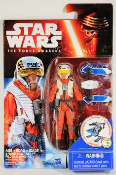 X-Wing Pilot Asty. Ello Asty is a skilled if occasionally reckless X-Wing starfighter pilot for the Resistance. Star Wars Rebellen, Star Wars Toys, Figuras Star Wars, Star Wars Memorabilia, Star Wars Sequel Trilogy, Star Wars Vehicles, Episode Vii, Beastie Boys, X Wing