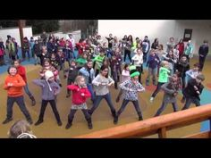 Flashmob der Kant-Grundschule 03/2014 - YouTube Zumba, Youtube Tags, Hip Hop, Cute Baby Animals, Cute Babies, Sports, Kids, Smile, Games
