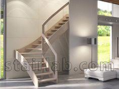 Open Staircase Mya