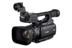 Canon XF100 / XF105 driver download Windows, Mac