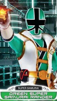 Green Super Samurai Power Ranger Power Rangers Samurai, Power Rangers Movie, Go Go Power Rangers, Geek Girls, Brittany, Tv Series, Ss, Comics, Birthday